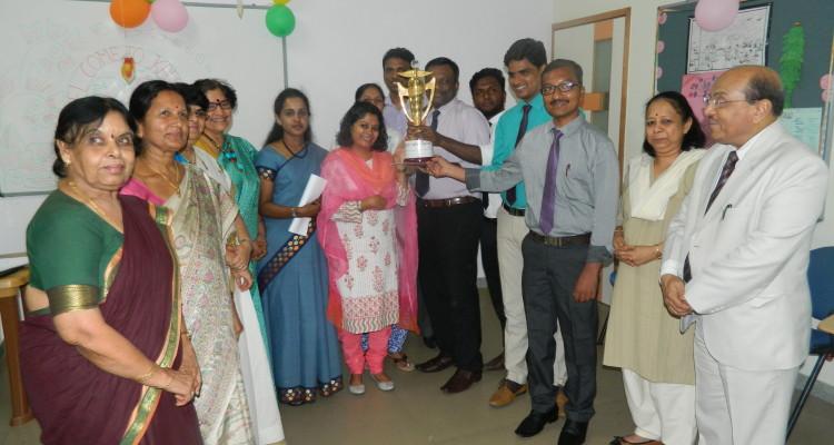 Kaushlya 2017- Education Leadership :  Results